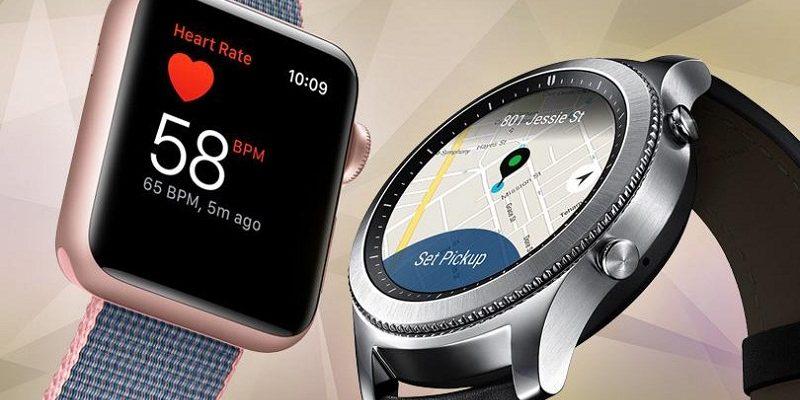 Apple Smart watch series 2