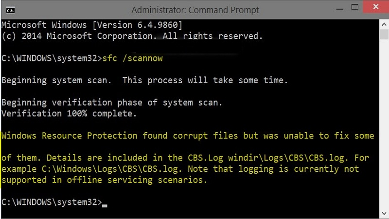 Executing copy and paste in CMD (Command Prompt)