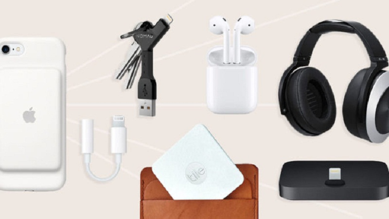 Top Technological Accessories