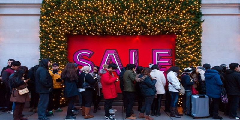 Wait for Christmas Sales