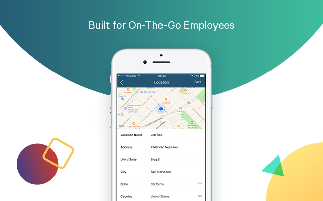 boomr-mobile-time-card-app
