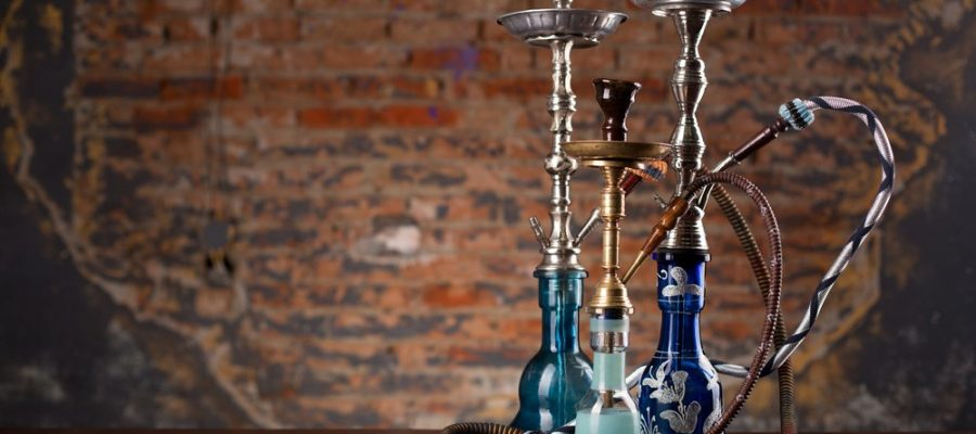 Everything You Need to Know About Hookahs