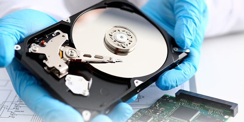 Raid Recovery NYC For Data Recovery