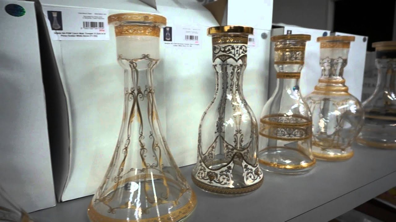 Where to Buy Quality Hookah Vases?