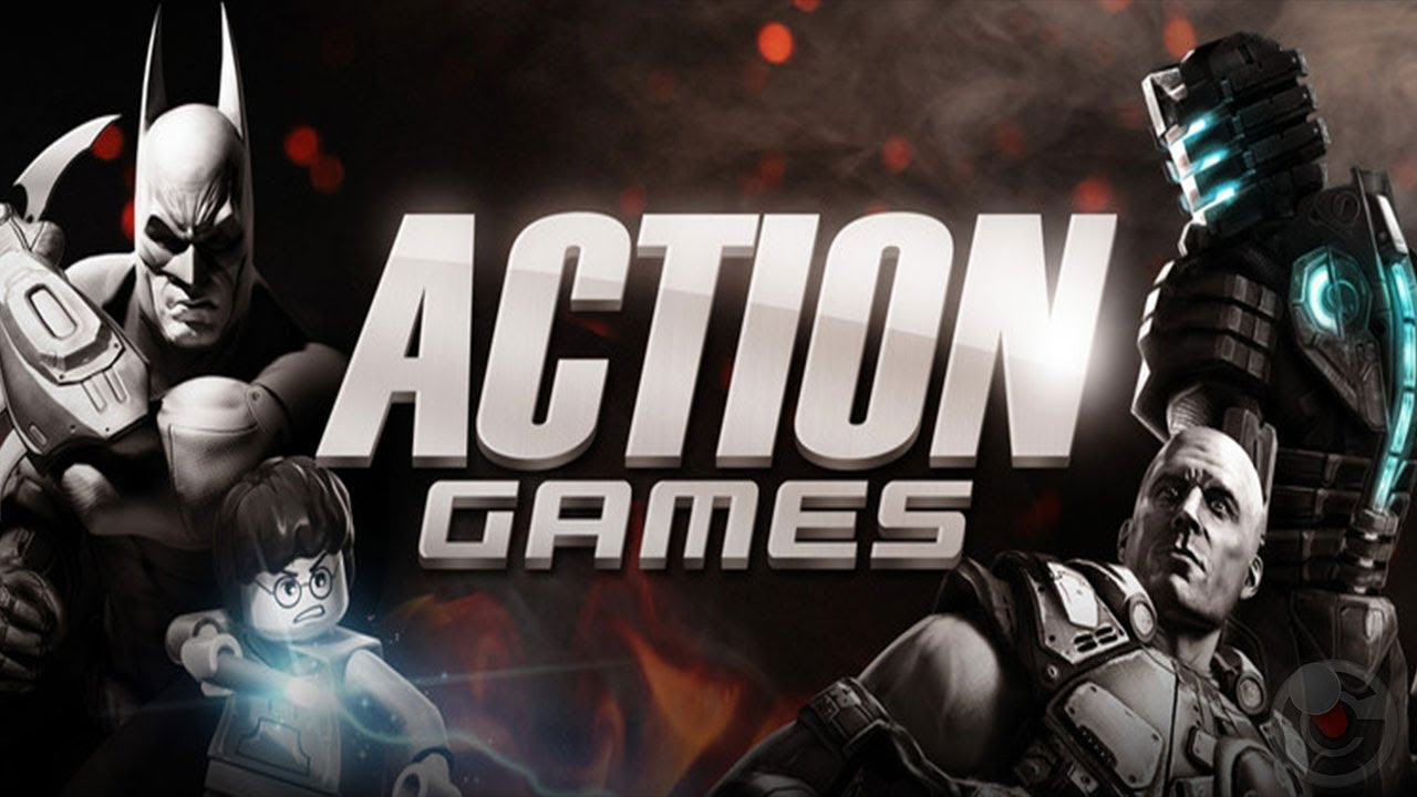 Tips to Play Action Games